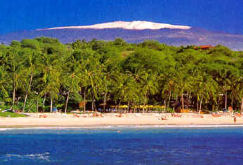 Beaches on the Kohala Coast